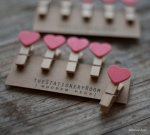 mini-heart-wedding-pegs